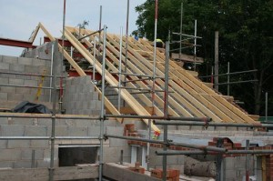 building contractors shropshire north wales