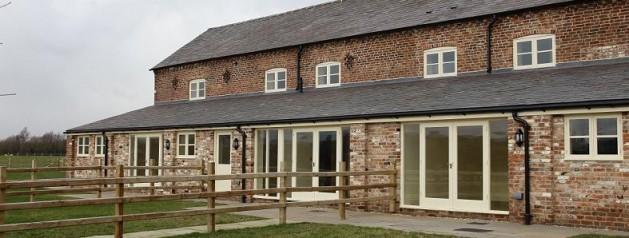 The Meadow Barns